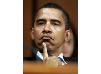 Siria, l'insostenibile insicurezza di Obama