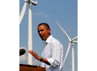 Clima, la Corte Suprema congela Obama