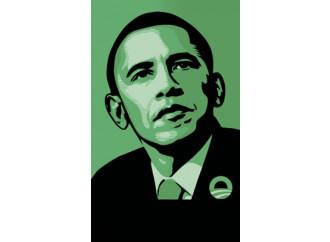 Il finto coraggio ecologista di Barack Obama