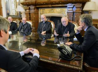 Chiesa senza soldi pubblici, codardia di una falsa libertà