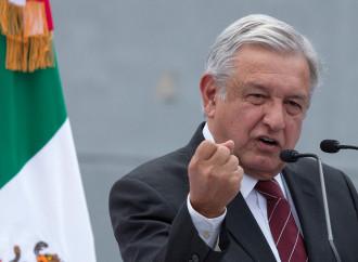 Messico e balle. È Obrador che dovrebbe scusarsi