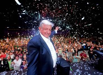 Il Messico elegge presidente un populista messianico