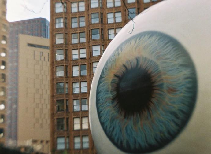Un occhio alla privacy
