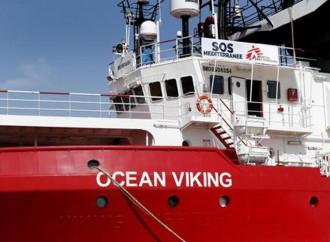 Lo strano caso dell'Ocean Viking