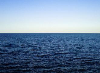 Riscaldamento globale? Non negli Oceani