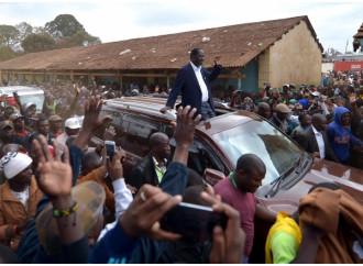 Kenya, la democrazia africana fallisce ancora Odinga non concede la sconfitta e istiga violenze