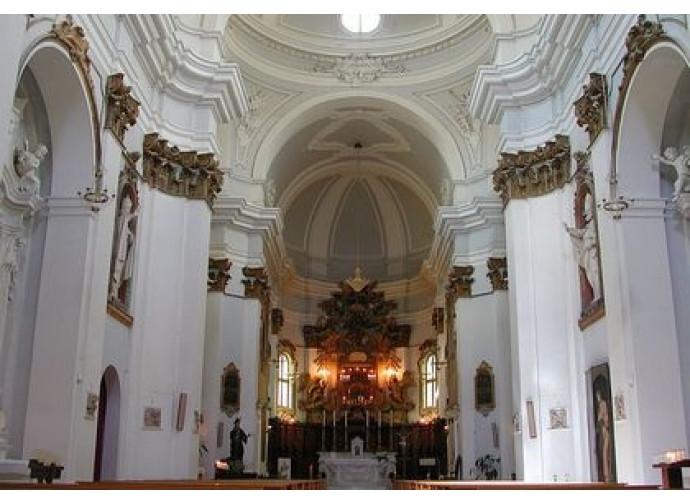 Chiesa S. Agostino a Offida, reliquia miracolo eucaristico