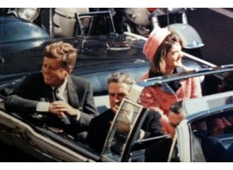 John Kennedy, dopo 50 anni il mito scricchiola
