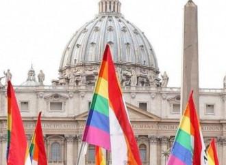 """Chiesa e omosessualità: """"periodo caotico"""""""