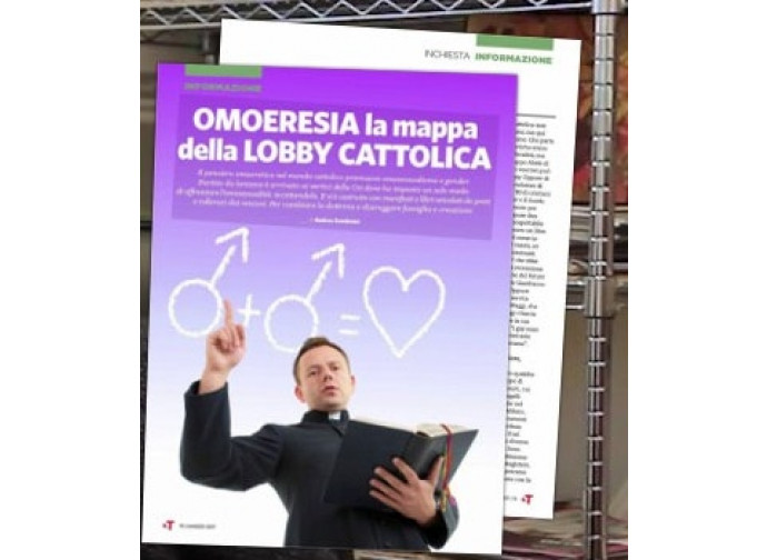 Omoeresia nella Chiesa
