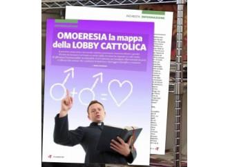"""L'omoeresia è nella Chiesa: """"Ecco da dove nasce, dove si nasconde e come si combatte"""""""