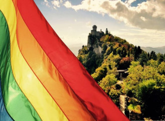 San Marino vota Sì al divieto costituzionale di discriminazione omosex