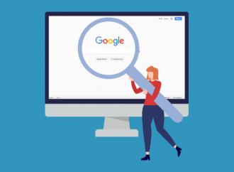 Il linguaggio inclusivo di Google