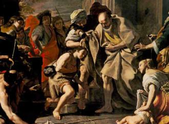 Il Davide penitente e la scomparsa del senso del peccato