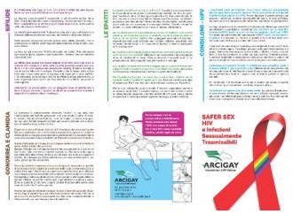 """Un porno gay """"educativo"""" per fare sesso sicuro"""
