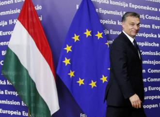 L'UE contro l'Ungheria