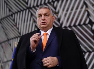Orban esce dal Ppe. È il momento di fare chiarezza