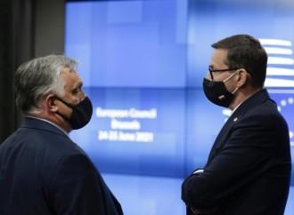 Il pregiudizio Ue contro Polonia e Ungheria