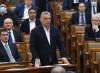 Tutti contro Orban, capro espiatorio dell'egoismo Ue