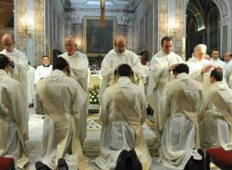 Se la virilità è un peccato, la Chiesa resta infeconda