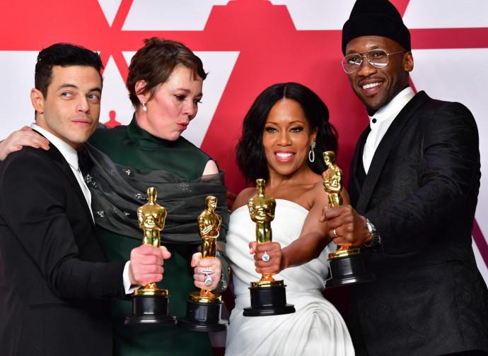 Oscar, i migliori attori e le migliori attrici