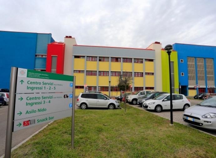 Ospedale di Baggiovara, Modena