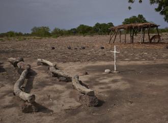 Nuovi particolari sull'attacco alla chiesa protestante di Sirgadji, in Burkina Faso