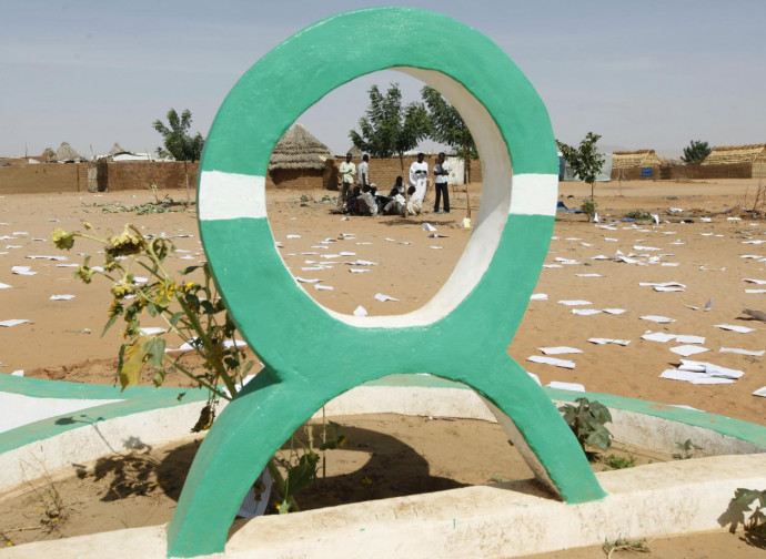Oxfam in Africa