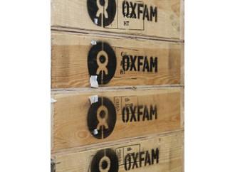 Oxfam: buoni propositi, ma troppa ideologia