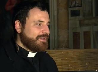 """""""Il freddo dentro"""", padre Botta risponde alle domande dei giovani"""