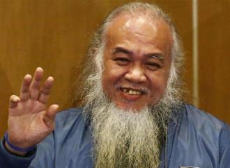 Marawi: padre Chito è libero dai suoi rapitori jihadisti