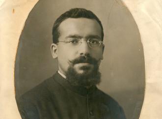 Padre Cremonesi, missionario secondo il cuore di Gesù