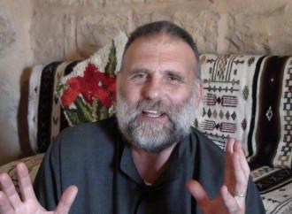 Forse anche padre Dall'Oglio è tra gli ostaggi ancora prigionieri dell'Isis