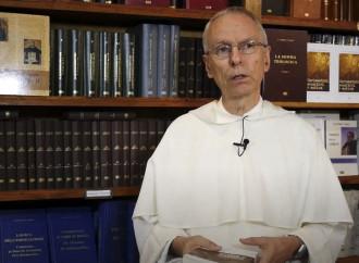"""""""Solo Dio ci può salvare dal diavolo. E il Papa lo ha detto"""""""