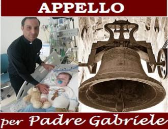 APPELLO PADRE GABRIELE