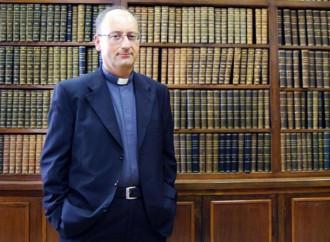 """I """"rospi"""" di padre Spadaro e i gesuiti dell'800"""