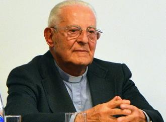 A Dio padre Stramare, il teologo di san Giuseppe