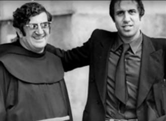 """Addio Padre Ugolino, il """"converti-vip"""""""
