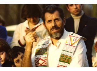 """Augusto Gianola, il missionario """"pazzo di Dio"""""""