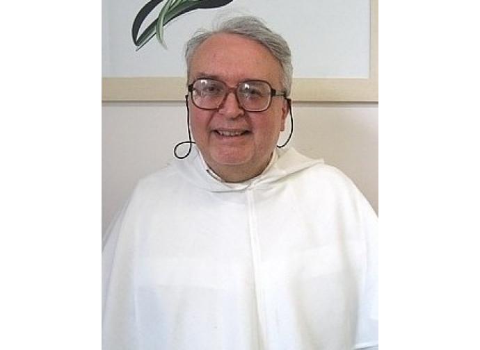 Padre Giovanni Cavalcoli