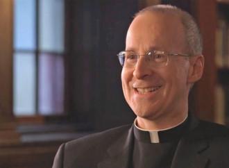 """Padre Martin: """"Il Sinodo può riconoscere che le coppie gay sono 'famiglie'?"""""""