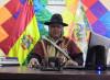 «Più droga e miseria: Morales ha tradito noi nativi»
