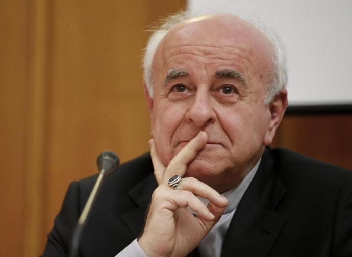 Vincenzo Paglia