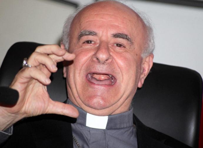 Bishop Vincenzo Paglia