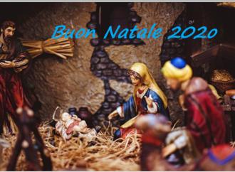 Buon Natale a tutti i Bussolotti