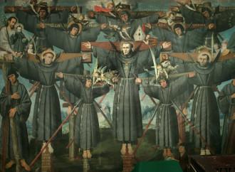 L'esempio dei martiri di Nagasaki, luce per la Chiesa