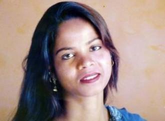 Fissata per il 29 gennaio l'udienza di revisione della sentenza di assoluzione di Asia Bibi
