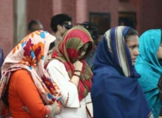 Pakistan. Nuove minacce alla ragazza cristiana sposata a forza a un musulmano