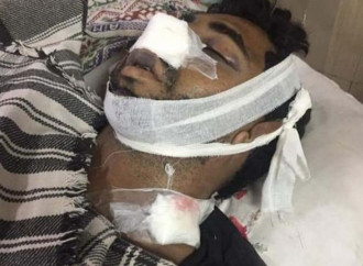 Cordoglio e indignazione in Pakistan per la morte di Saleem Masih