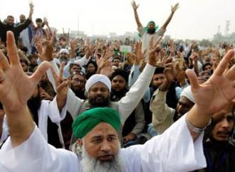 Una falsa accusa di blasfemia mette in pericolo la vita di tre ragazze cristiane